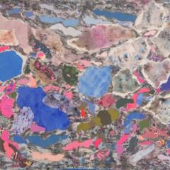 1973 - Jardin séraphique - 117x81